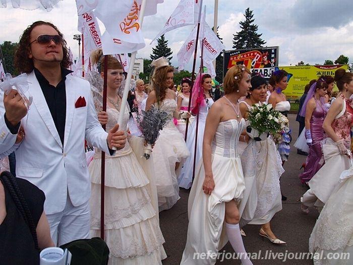 Brides\' Parade 4