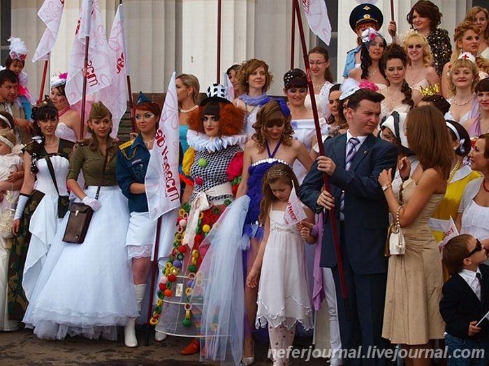 Brides\' Parade 8