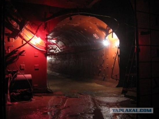 Bunker-42 in Taganka