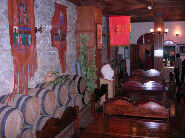 the secret underground shelter for Stalin 16