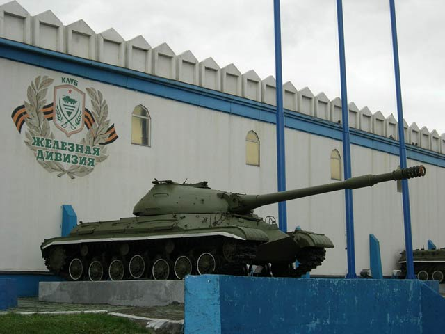 the secret underground shelter for Stalin 3