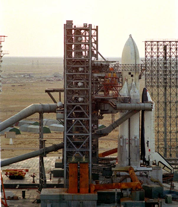 buran, the only one soviet space shuttle 30