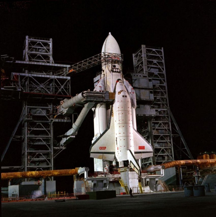 buran, the only one soviet space shuttle 36