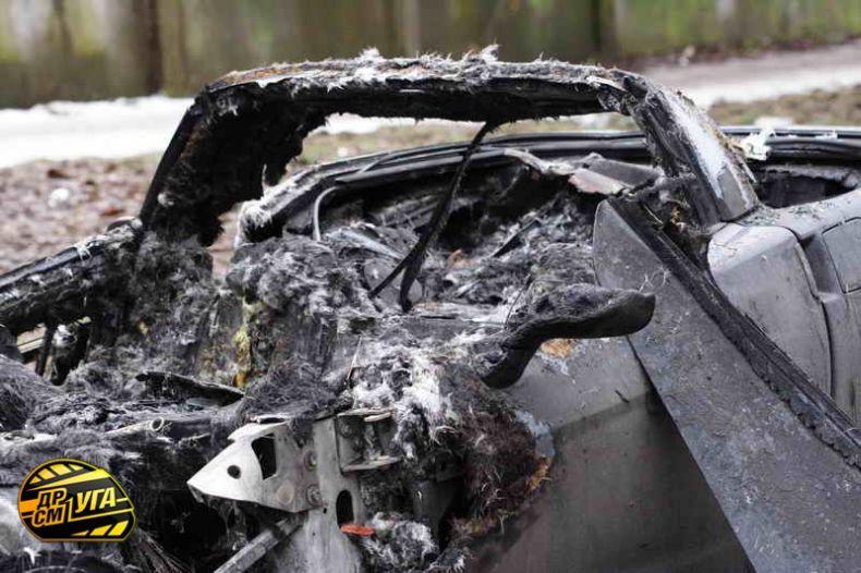 Corvette burned down in Ukraine, Russia 13
