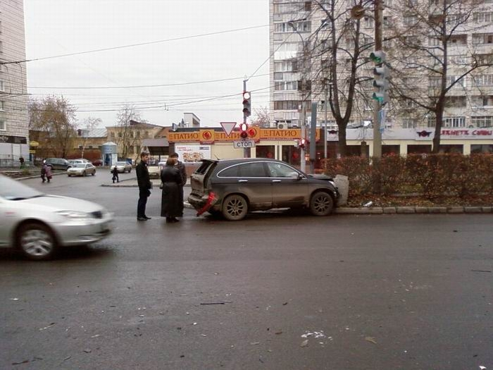 Russian bus accident 7