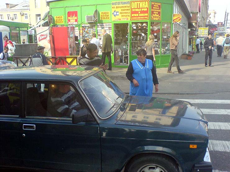 guy making business in Russia 2