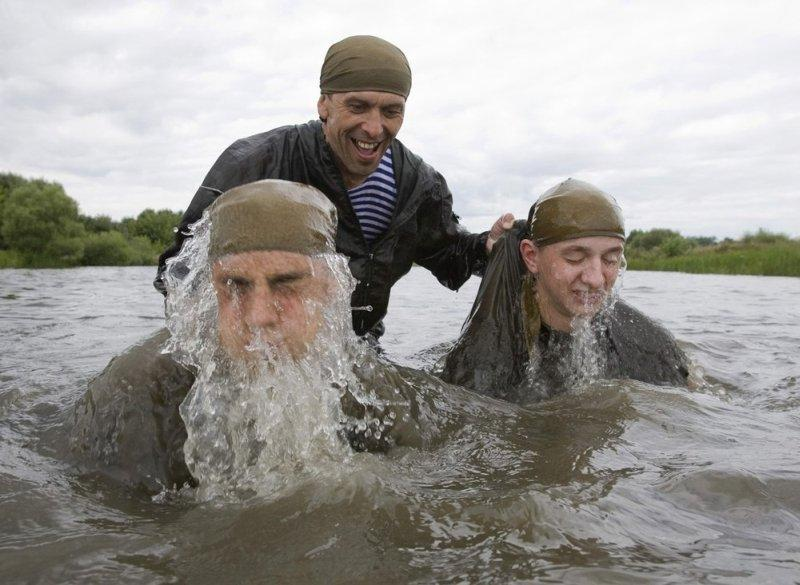 """Byelorussian """"Special Mission Units"""""""