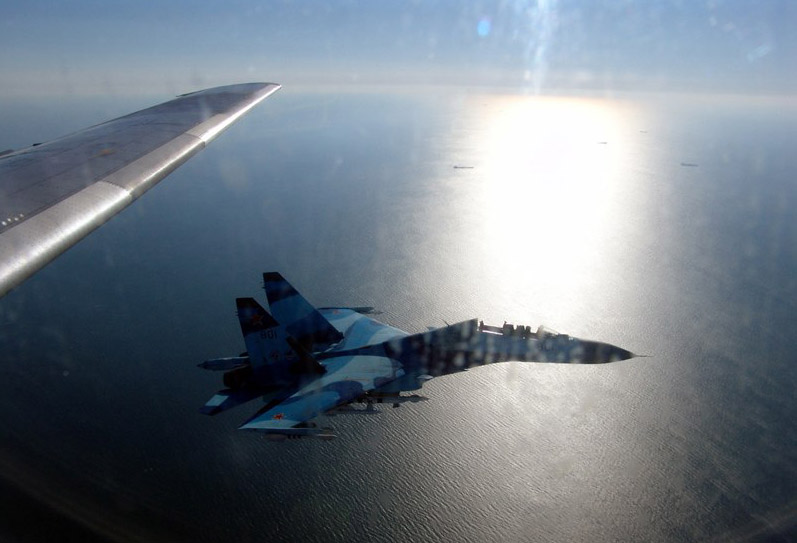 Russian jets without canopy 4