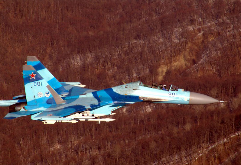 Russian jets without canopy 5