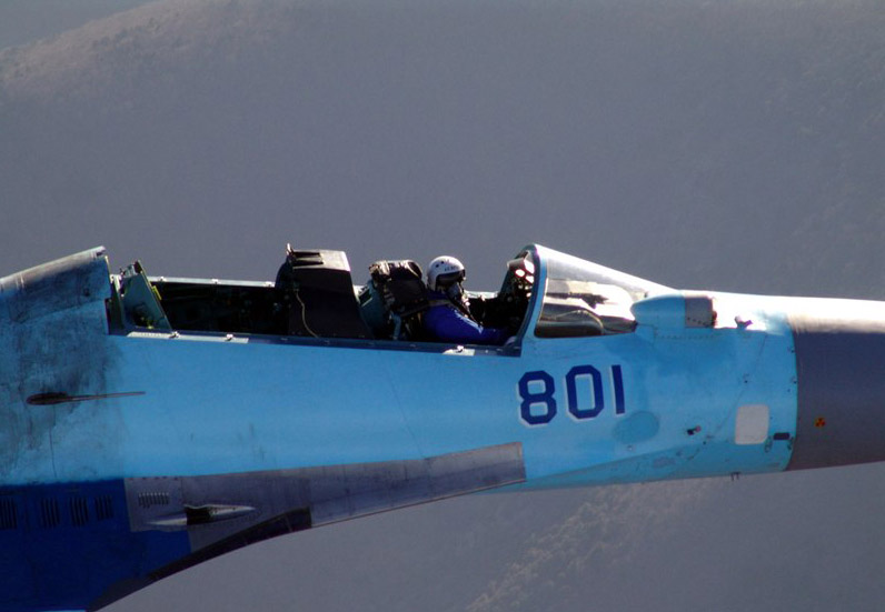Russian jets without canopy 6