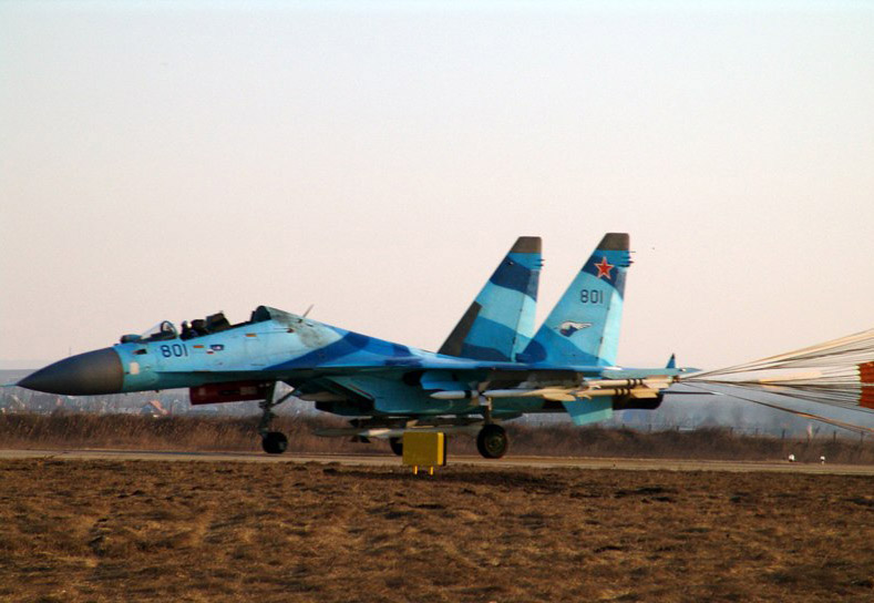 Russian jets without canopy 7