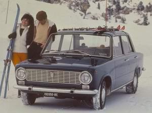 vaz 2101, russian car