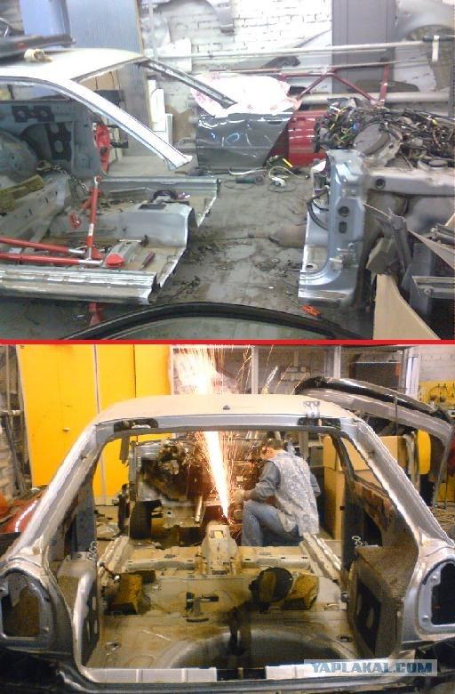 Audi in Russia 2
