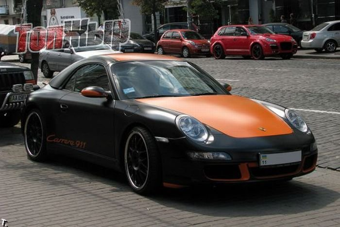 luxury cars in Kiev Ukraine 17
