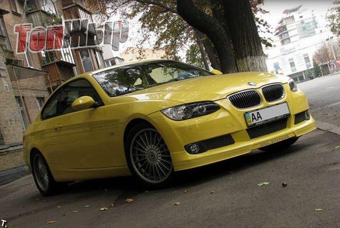 luxury cars in Kiev Ukraine 25