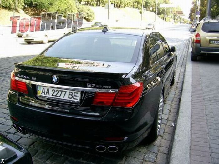 luxury cars in Kiev Ukraine 30