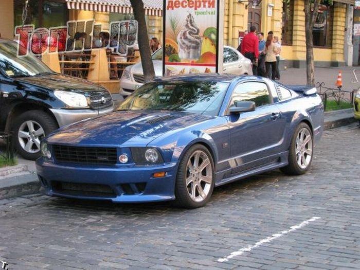 luxury cars in Kiev Ukraine 44