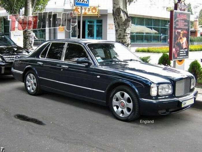 luxury cars in Kiev Ukraine 51