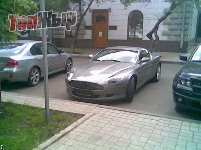 luxury cars in Kiev Ukraine 54