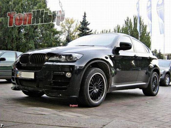 luxury cars in Kiev Ukraine 69