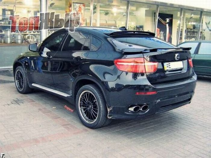 luxury cars in Kiev Ukraine 71