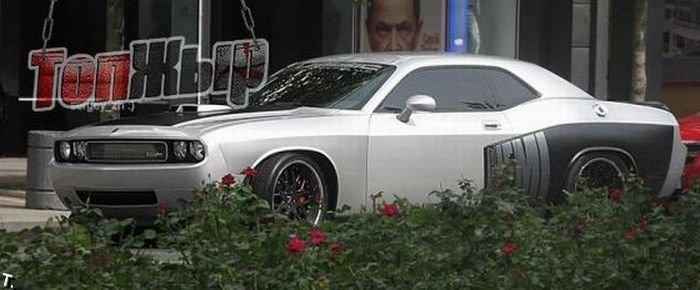 luxury cars in Kiev Ukraine 74
