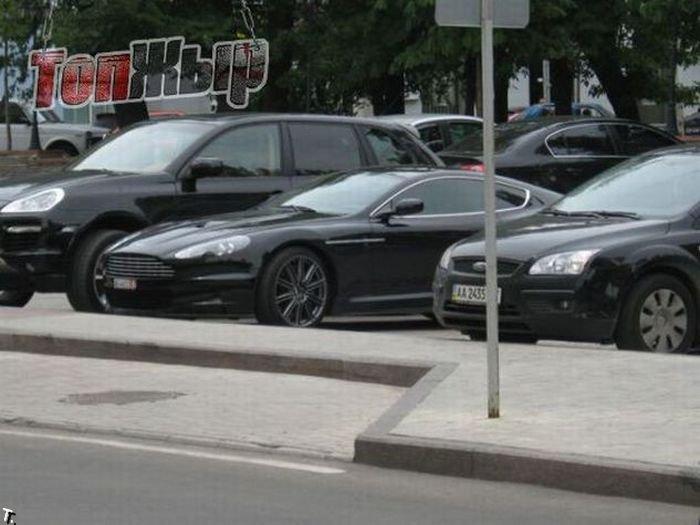 luxury cars in Kiev Ukraine 78