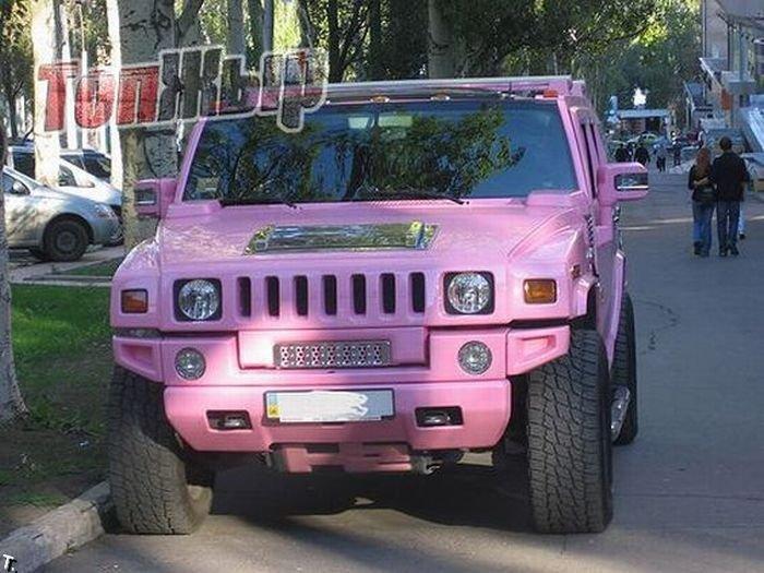 luxury cars in Kiev Ukraine 84