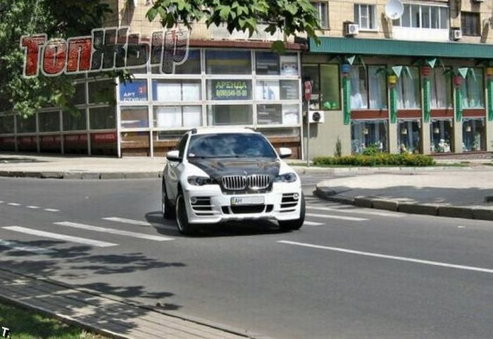 luxury cars in Kiev Ukraine 88