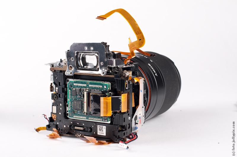 crashed camera 10