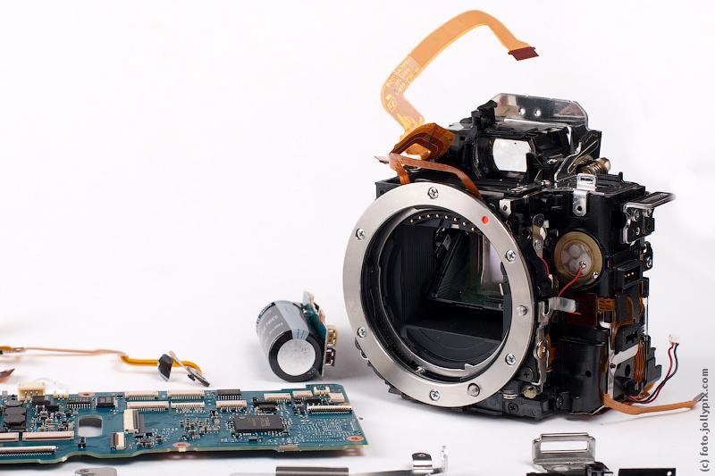crashed camera 11