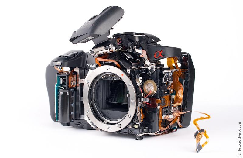 crashed camera 3