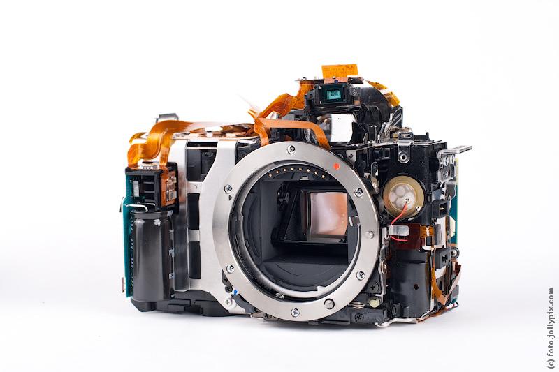 crashed camera 5