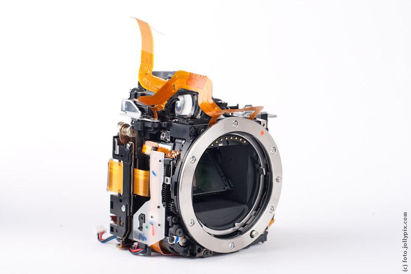 crashed camera 9