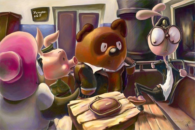 russian cartoons 4