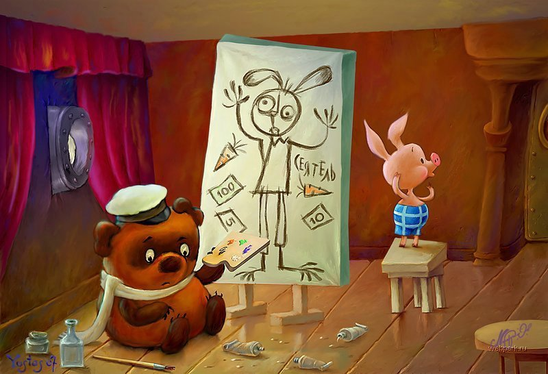 russian cartoons 7