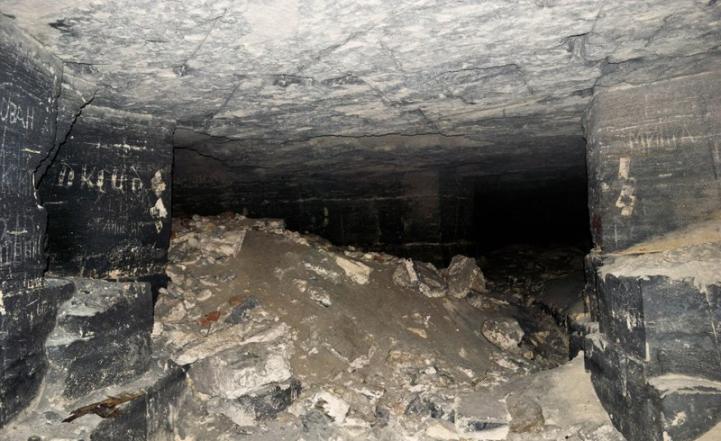 Heroes of Ajimushkai Stone Quarries