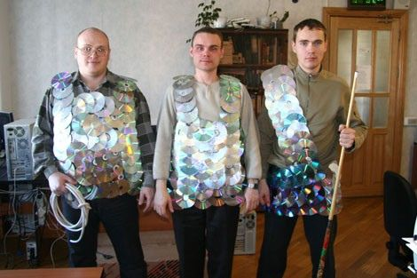 Russian guys love cd\'s 1