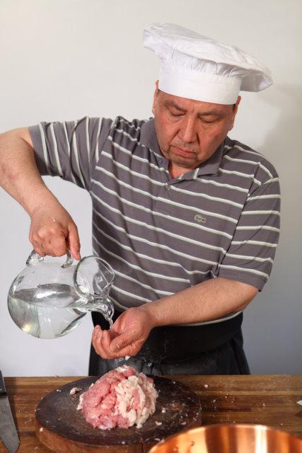 Russian cheburek 8