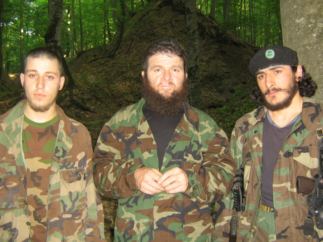 chechnya today 1
