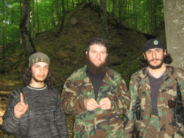 chechnya today 2