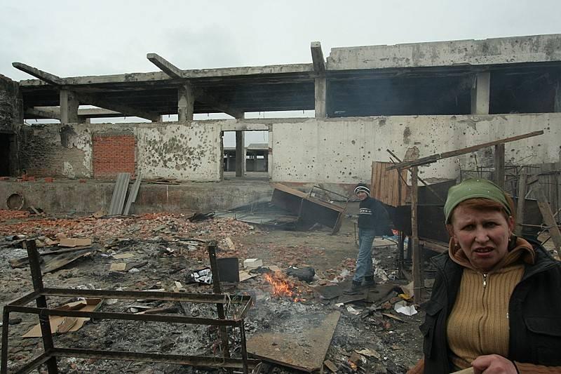 chechnya today 11