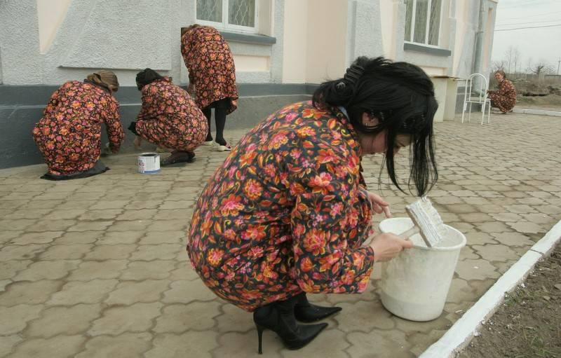 chechnya today 3