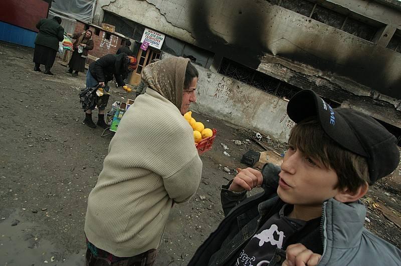 chechnya today 5