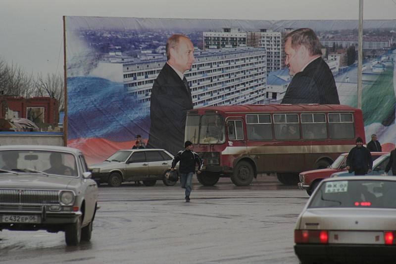 chechnya today 7