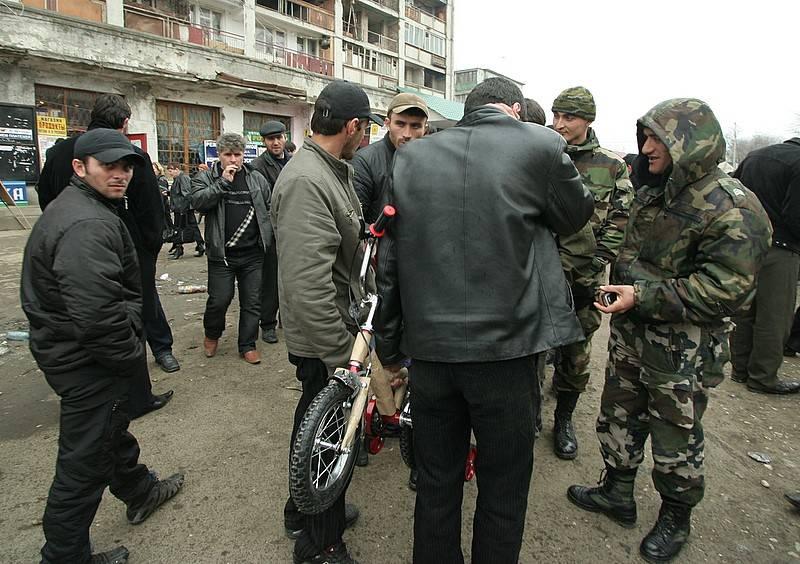 chechnya today 9