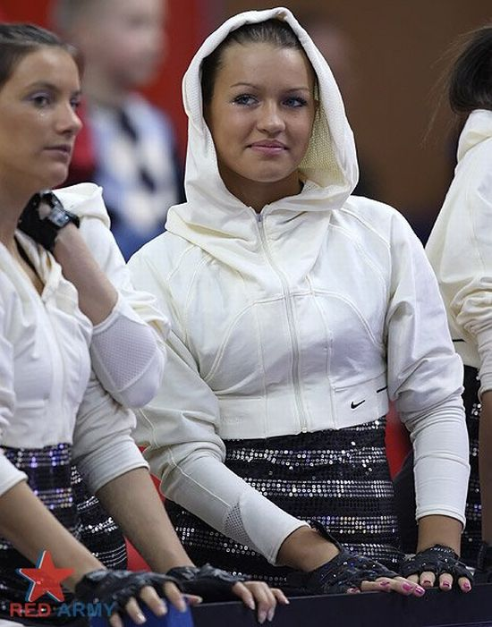Russian Cheerleaders 59