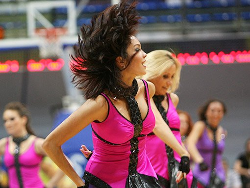 Russian cheerleading girls 33