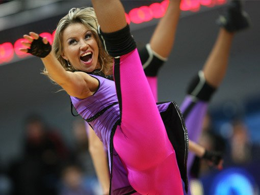 Russian cheerleading girls 43