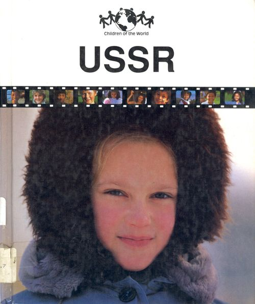 Russian Children 1
